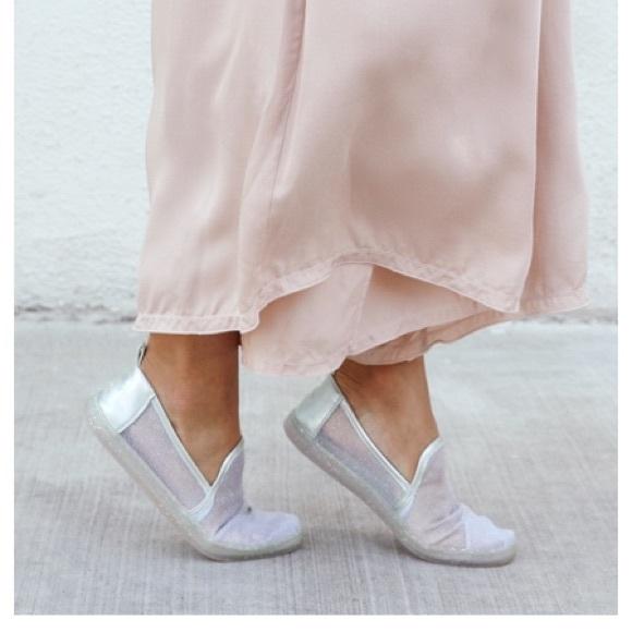 Toms Shoes | Nwt Toms Disney Cinderella